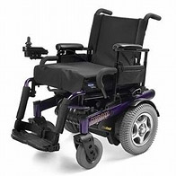 3G Arrow Wheel Chair