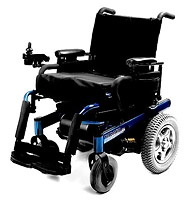 3G Torque Wheelchair