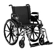 9000 XDT Wheelchair