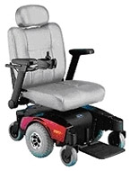 Pronto M51 Wheelchair